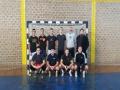 Екипа ФПЕ учествовала на хуманитарном турниру