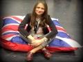Naša Anja Rajak završila master studije u Londonu