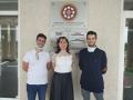 Студенти из Португала провели љетни семестар на Факултету пословне економије Бијељина