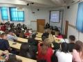 Проф. др Мирослав Јовановић одржао предавање на ФПЕ