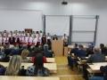 Oбиљежeна школска слава - Свети Сава