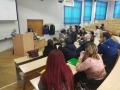 Одржана јавнa расправa о Нацрту закона о високом образовању