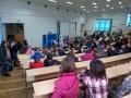 Студенти подијелили 150 пакетића дјеци из социјално угрожених породица
