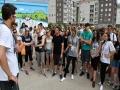 Otvoren poziv za upis četvrte generacije SHL Akademije za mlade lidere