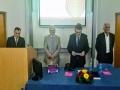 Одржана јавна одбрана докторске дисертације кандидата Мр Ђорђа Лазића