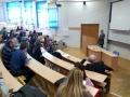 Ђорђе Славињак одржао мотивационо предавање студентима ФПЕ