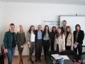 """Делегација ФПЕ на едукацији """"Инвестициони фондови у Републици Српској"""""""