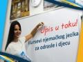 Glossa - centar za njemački jezik Bijeljina raspisuje poziv za upis novih polaznika