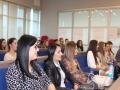 Студенти ФПЕ на радионици: Проактиван приступ рјешавању проблема одласка младих