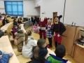 Студенти подијелили више од 250 пакетића (ВИДЕО)
