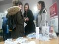 Почеле промотивне активности за упис студената на ФПЕ