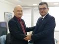 Потписан споразум о сарадњи са Регулаторном агенцијом за комуникације БиХ