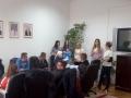 Факултет пословне економије почео са организовањем студентске праксе