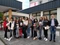 Студенти ФПЕ на симпозијуму у Теслићу