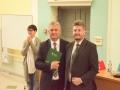Prof. dr Zoran Mastilo održao gostujuće predavanje na Univerzitetu Poznan, Poljska